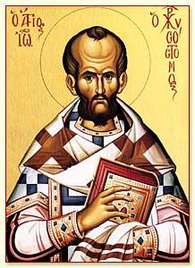 Saint John Chrysostom Oratorical Festival – 2017