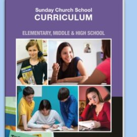 DRE Curriculum for Church Schools